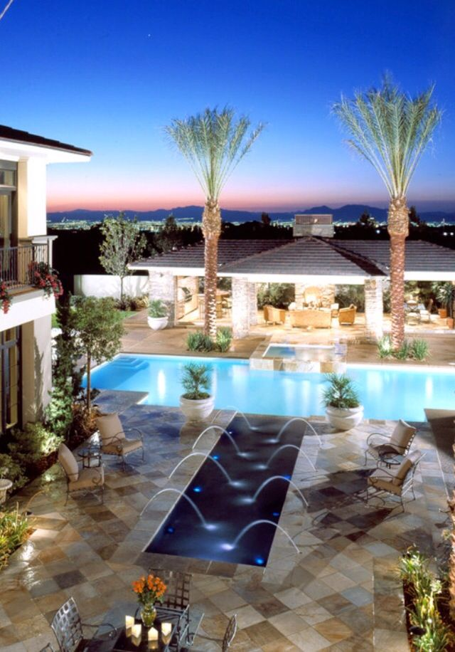 Luxury Home Las Vegas