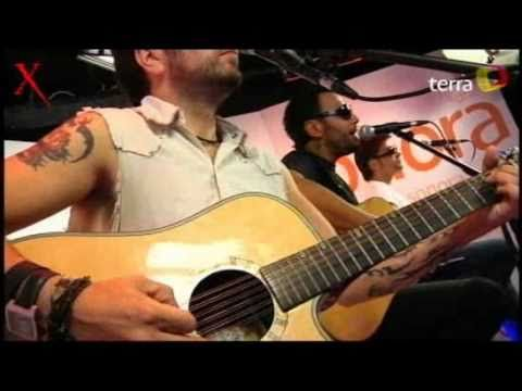 Lucybell - Familiar Acústico