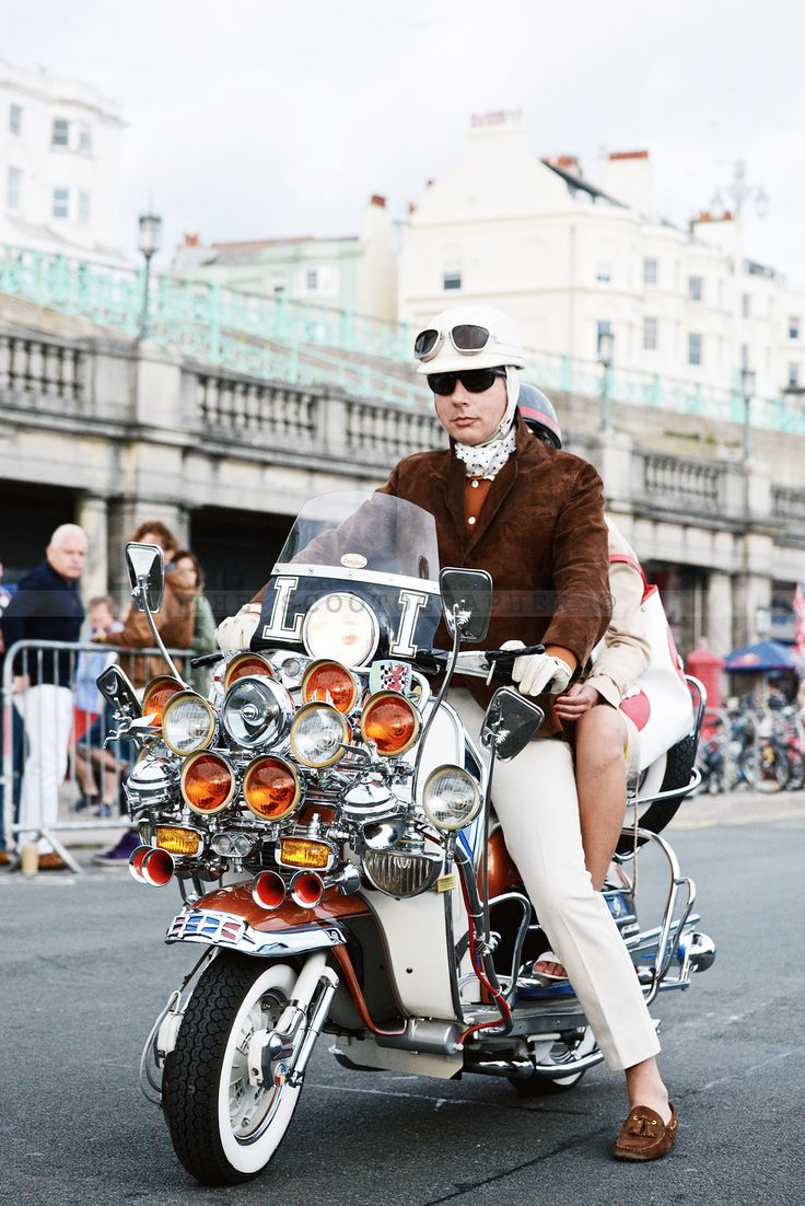 49 best Brighton mod weekender images on Pinterest | Travel purse ...