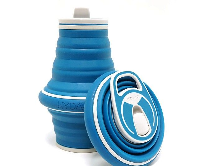 best 25 collapsible water bottle ideas on pinterest. Black Bedroom Furniture Sets. Home Design Ideas