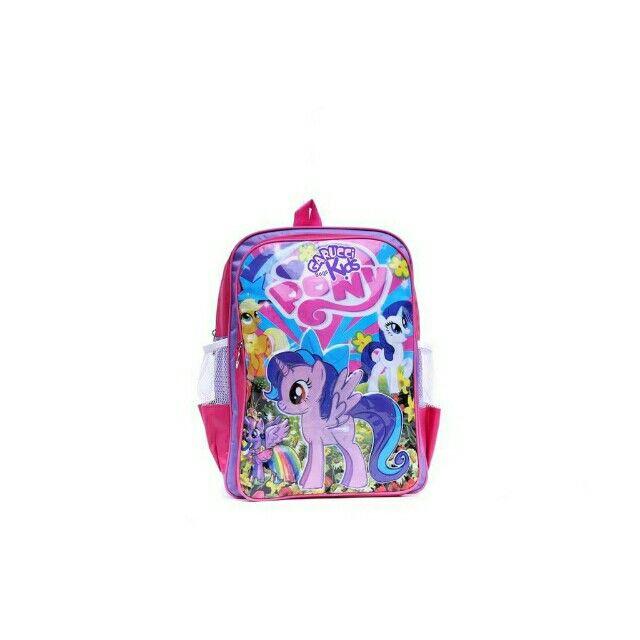 Temukan Garucci Tas Anak - BG 3220 seharga Rp 130.000. Dapatkan sekarang juga di Shopee! http://shopee.co.id/jimbluk/107948573