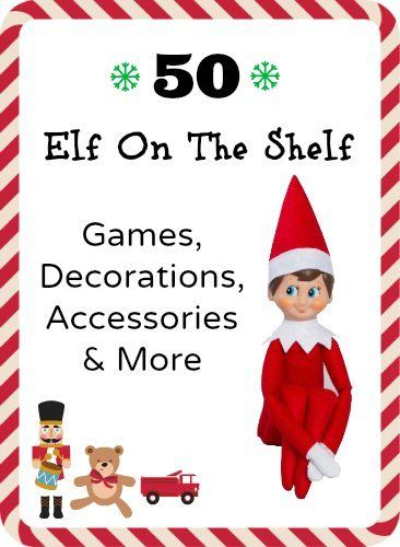 17 images about Elf on the Shelf