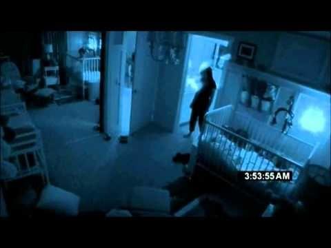 Atividade Paranormal 1 2 3 E 4 Youtube Atividade Paranormal