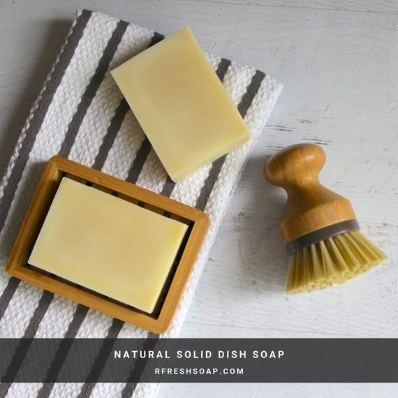 Solid Dishwashing Soap Natural Solid Dish Soap By Rfresh Zero Waste Non Toxic Eco Friendly Vega Dishwasher Soap Kitchen Cleaner Plastic Free Kitchen