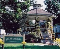 Stars Hollow (inspired by Washington Depot, CT)