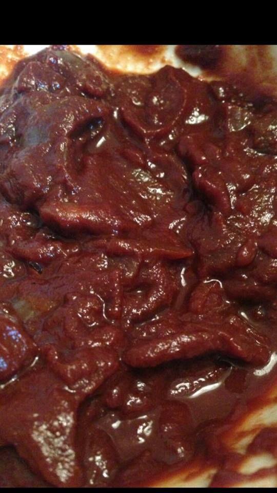 slimming world honey bbq sauce