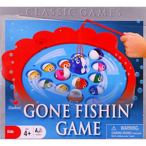 66 best snips snails puppy dog tails that 39 s what for Gone fishing game