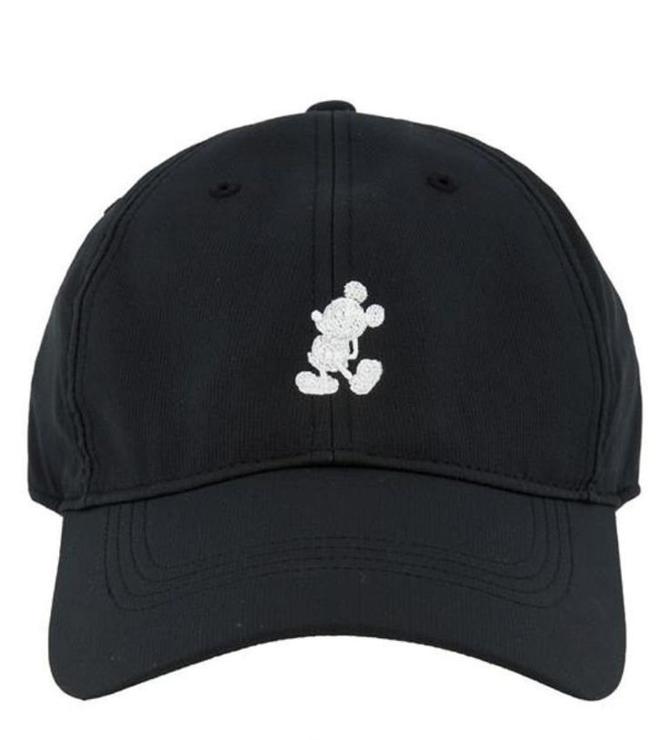 Disney Parks Mickey Mouse Nike Baseball Hat Cap #Disneyworld #Nike #MickeyMouse