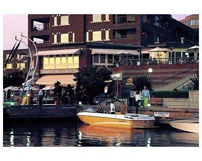 2008 Malibu Luxury Sport-V Power Boat Factory Photo ud3387