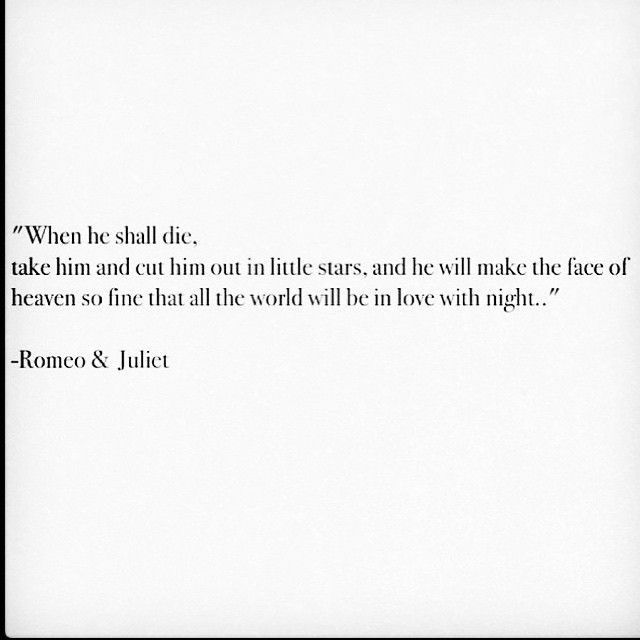 Quotes From Romeo And Juliet: 1000+ Romeo And Juliet Quotes On Pinterest