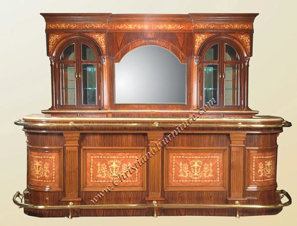 1000 Images About Custom Home Bars On Pinterest Beveled Mirror Marble Top And Home Bars