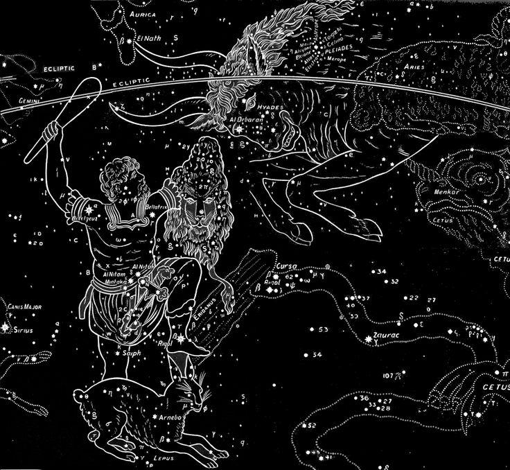 Best 25+ Orion Mythology ideas on Pinterest   English romance ...
