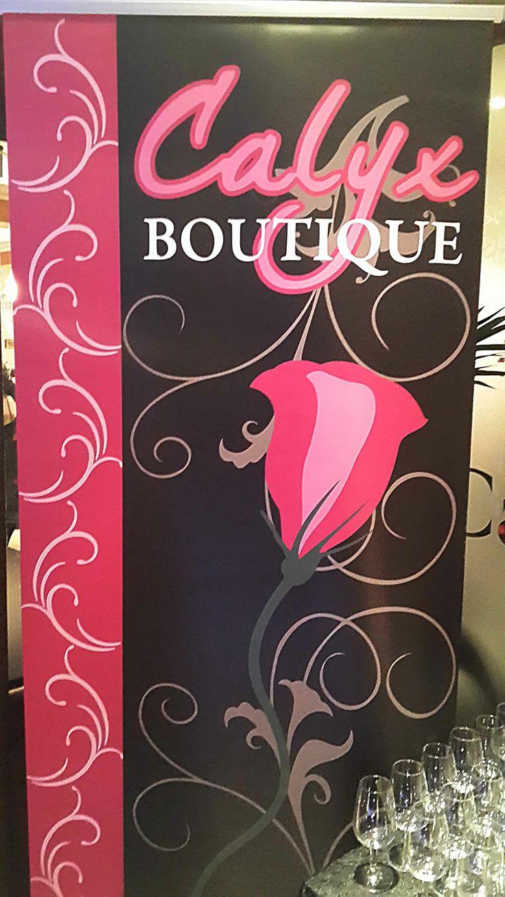 Calyx fashion Boutique - Suzie Qu LA Clip  bags