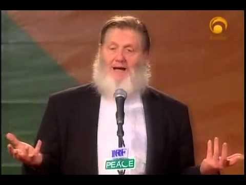 How Ex-Preacher Yusuf Estes Came To Islam (Full Story) - YouTube