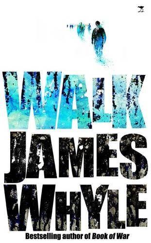 Walk is available now on Amazon.co.uk.