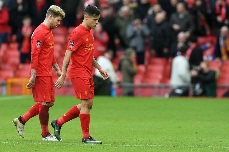 Buts Liverpool - Wolverhampton résumé vidéo 1-2