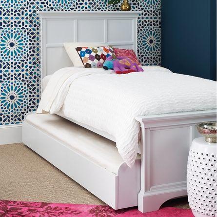 Crosspointe Beacon Bed · White Bedroom FurnitureBaby ...