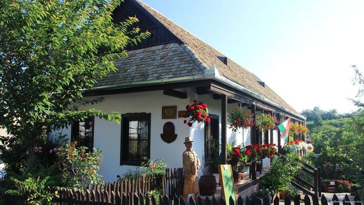 Ezek Magyarország legszebb falvai | Mert utazni jó, utazni érdemes...