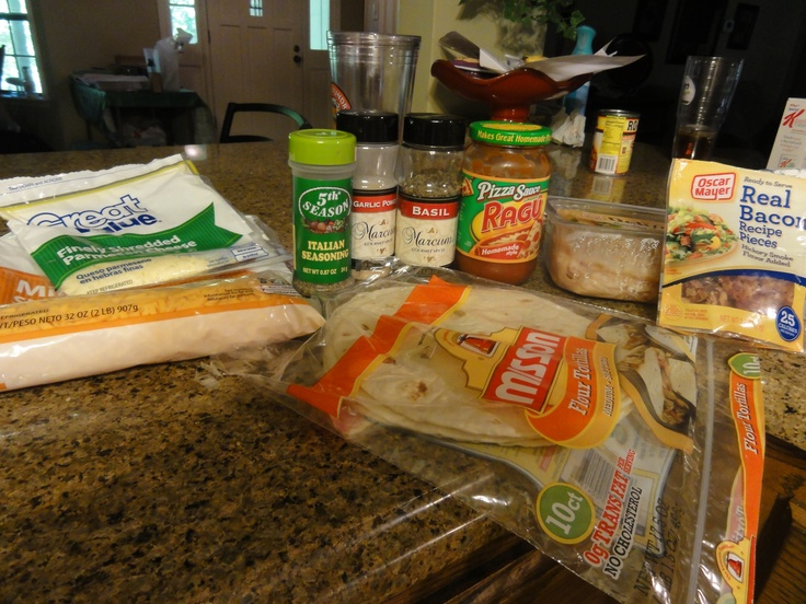 Easy thin crust pizza. Step 1: Mix together your favorite italian seasoning and …