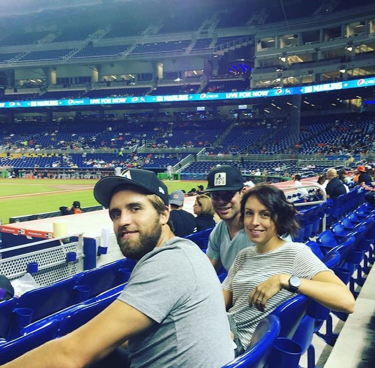 Wives and Girlfriends of NHL players: Aaron Ekblad, Megan Mitchell & Willie Mitchell