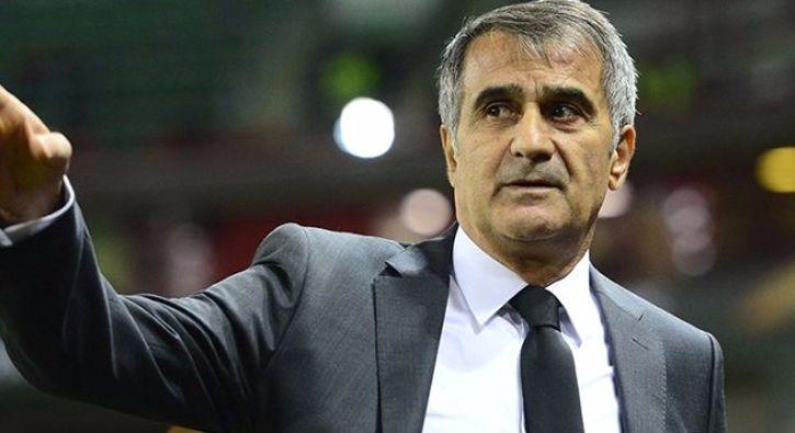 #SPOR Şenol Güneş: Bu fırsat kaçmaz: Beşiktaş bugün Gençlerbirliği'ni yenerse takipçisi Başakşehir'le puan farkını 5'e çıkaracak. Teknik…