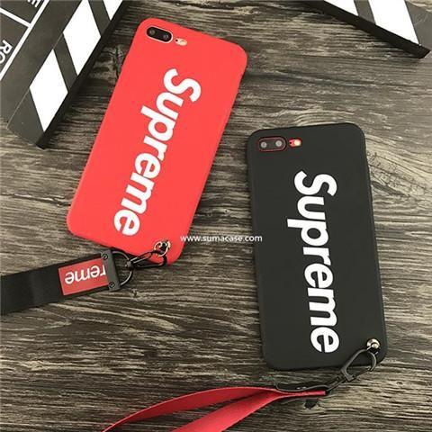 ストリート風ファッションブランドSUPREME iPhone8 plus ケース、ソフトのジャケット式で、脱着簡単で保護性の強いiphone x 人気携帯カバー、カップルお揃いにも似合うと思い、市場で大好評をもらっているスマホケース、ストラップホールがあるので、自由に飾れるし、カスタマイズすることもできます。http://sumacase.com/products/iphonex/supreme-case-297.html