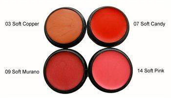 Max Factor Miracle Touch Creamy Blush - Click to view larger image