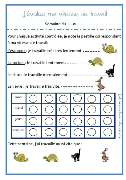 """Soutien """"être élève"""" - definitely making some of my students do this. I like this!"""