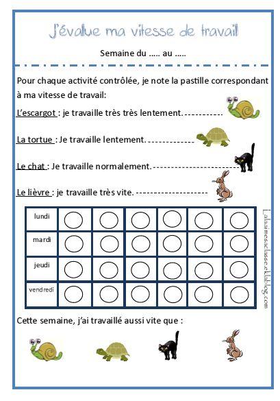 "Soutien ""être élève"" - definitely making some of my students do this"