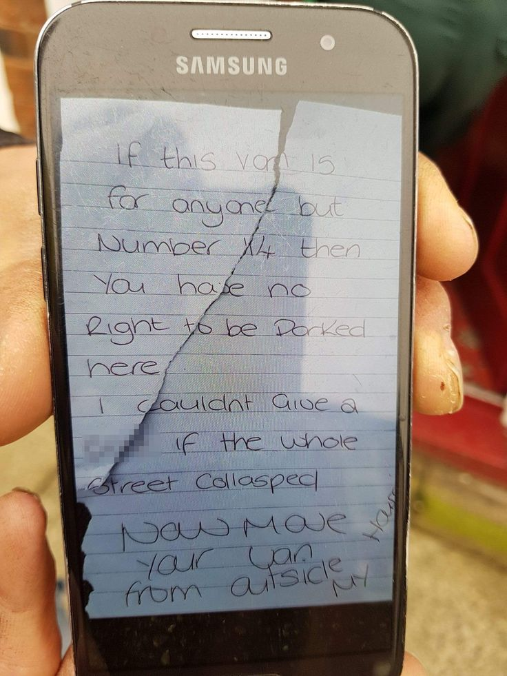 FOX NEWS: UK woman arrested after leaving 'vile' note on parked ambulance responding to emergency call