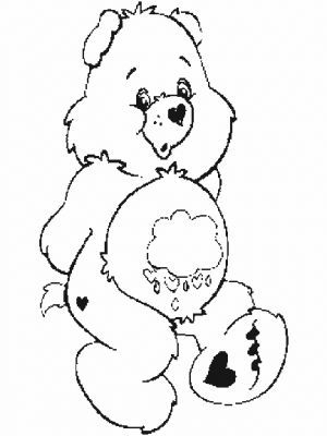46 best images about Care Bear Grumpy Bear 4 on