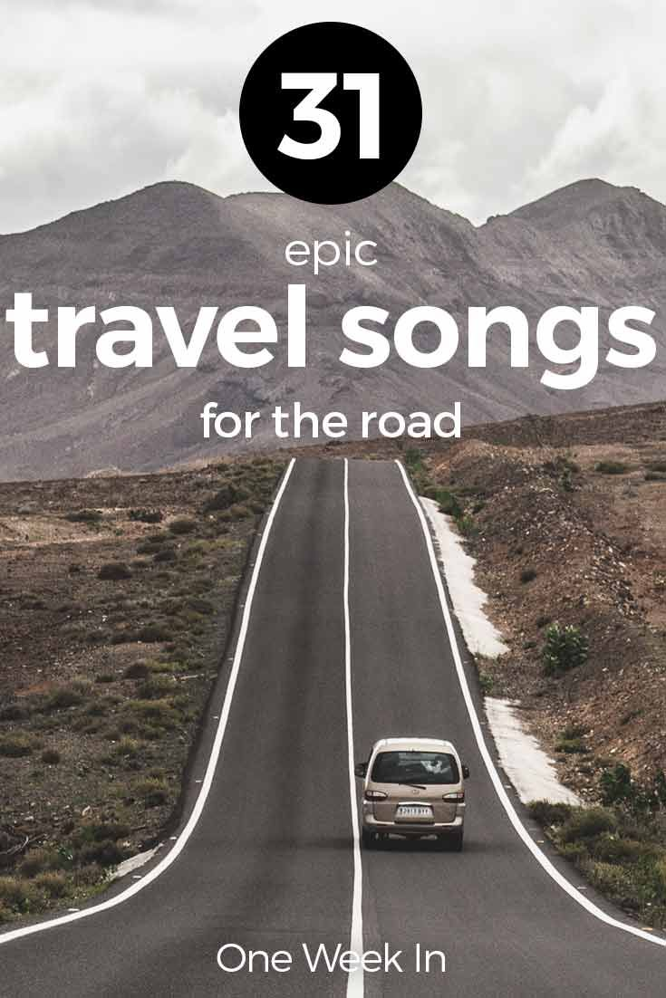 We love good travel music, it doesn't matter where we are. On a boat floating through the Ha Long Bay in Vietnam, driving along the coast in Australia, or catching a plane.  Over the time we collected a bunch of great and cool travel songs we just love to share.