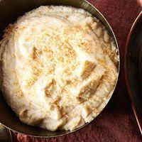 Quick Cauliflower Puree | Recipe
