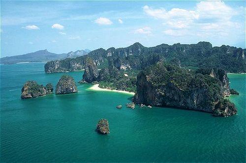 Lanta island - Thailand