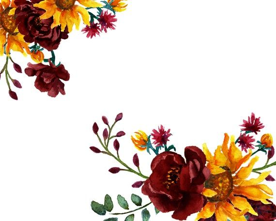Rose Gold Frame Wallpaper