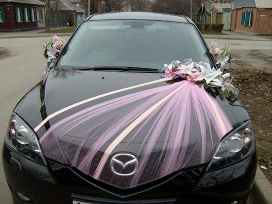 fancy #weddingcar