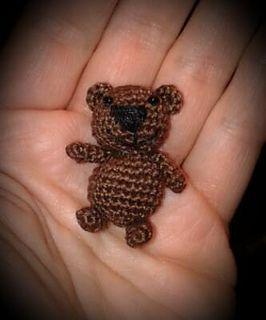 How To || Tiny Bear