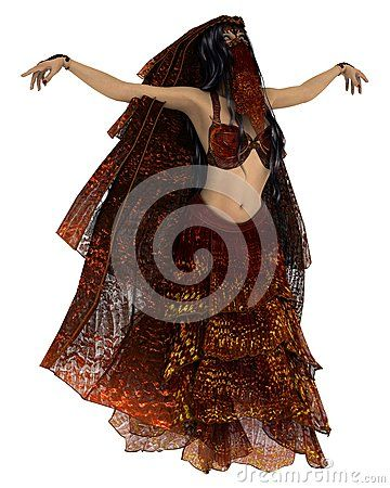 Sensual Belly Dancer - Download From Over 38 Million High Quality Stock Photos, Images, Vectors. Sign up for FREE today. Image: 63070231