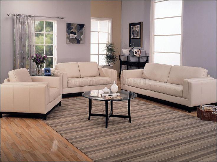 Best 25 cream couch ideas on pinterest modern farmhouse - Cream high gloss living room furniture ...