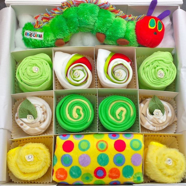 The 25 best Baby clothes cupcakes ideas on Pinterest