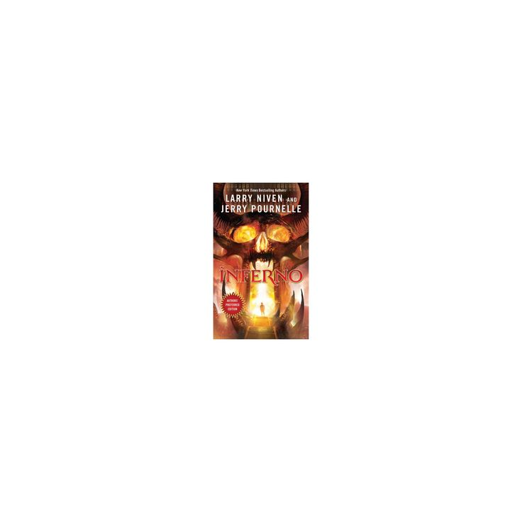 Inferno (Reprint) (Paperback) (Larry Niven & Jerry Pournelle)