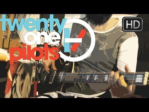 Condividere video, musica e concerti - Social Talent Contest 2.0   Twenty one Pilots - Heathens - bass cover HD
