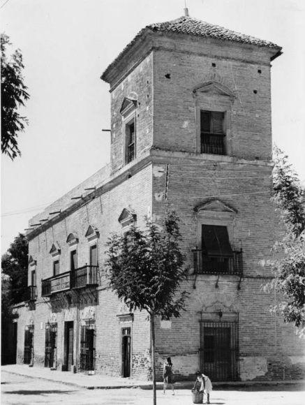 pALAcio mARQUESES ESPINARDO MURCIA, C. 1957 photo ah44_zps7c7692f4.jpg