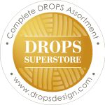 Drops Superstore - This is where I will purchase my Drops yarn :-)