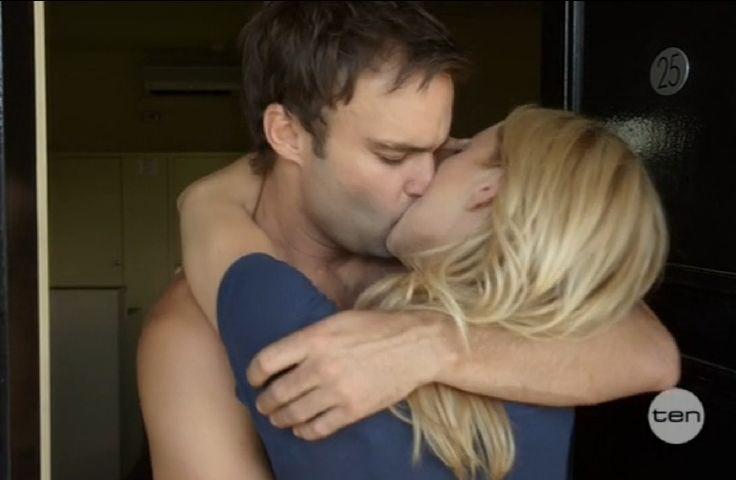 Offspring season 3 - Nina & Patrick