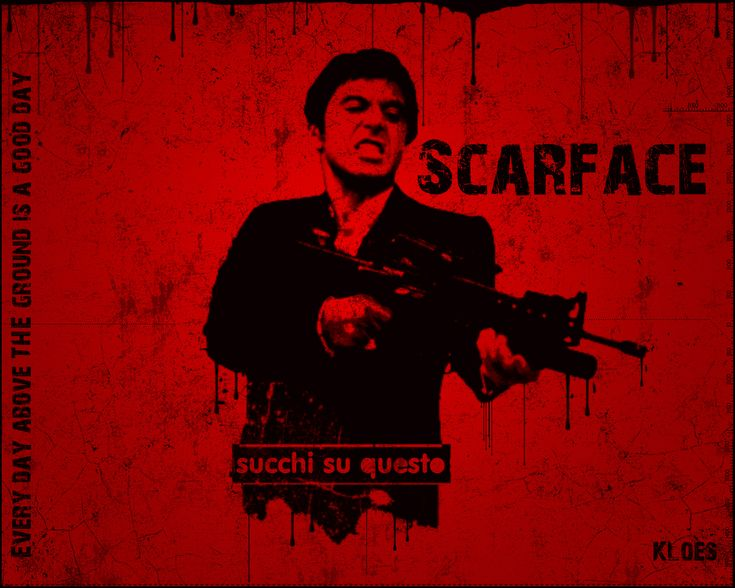 22 best scarface images on pinterest movies cinema and - Scarface wallpaper iphone ...