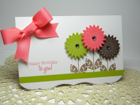 card by Just Dandy