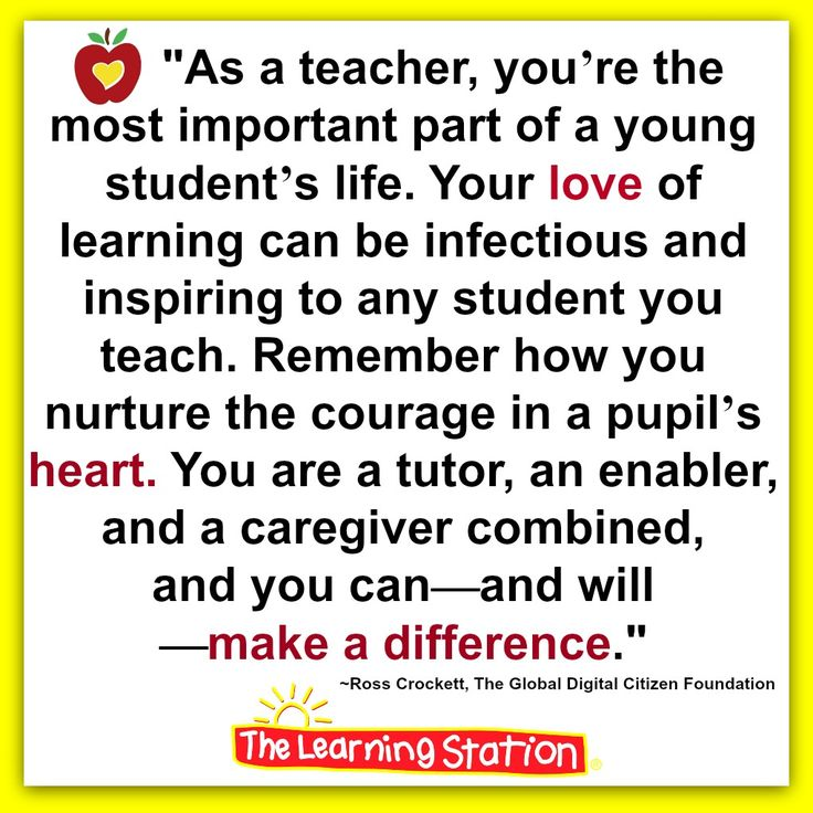 1000+ Images About Inspiring Quotes For Teachers And