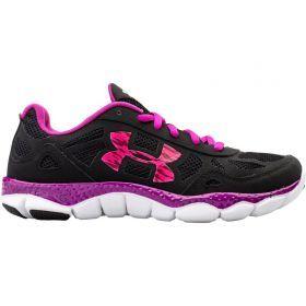 Dámské běžecké boty Under Armour W Micro G Engage BL | Under Armour - e-shop…