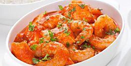 Succulent Shrimp Marinara Recipe